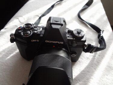 オリンパス OM-D E-M5 Mark II レンズキット14-150mm